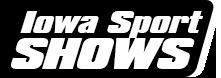 Iowa Sport Shows Logo