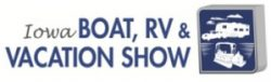 Boat, RV & Vacation Logo