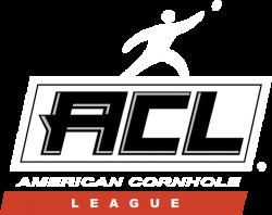American Cornhole League Logo